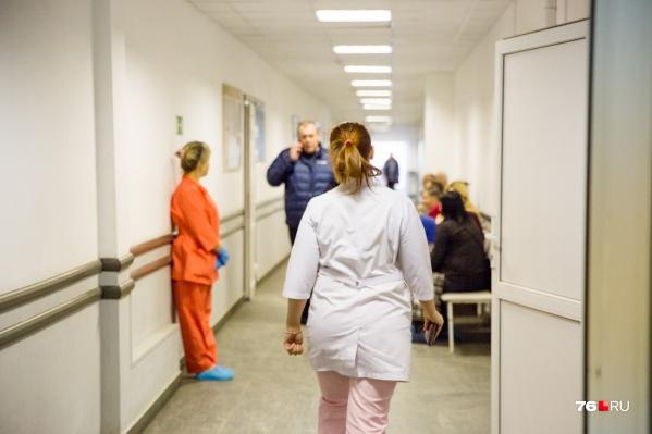 Ухудшение в медицине многие ощутили на себе