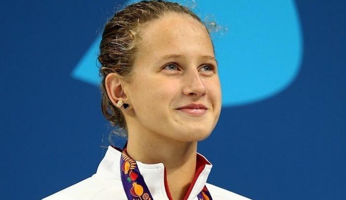Башкирская спортсменка стала серебряным призером Кубка России по плаванию