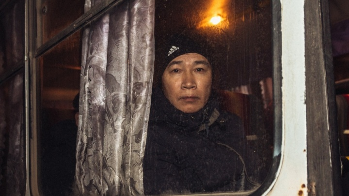 Росстат: Самара популярна среди мигрантов из Таджикистана и Узбекистана