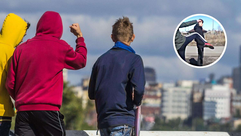 Почему это важно: избиения школьников в Барабинске