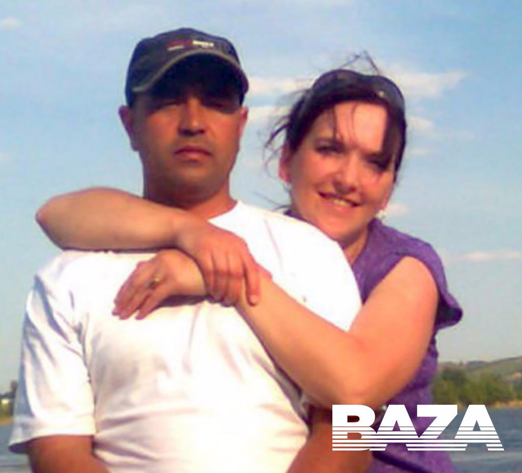 Махмуд с Олесей прожили вместе 18 лет