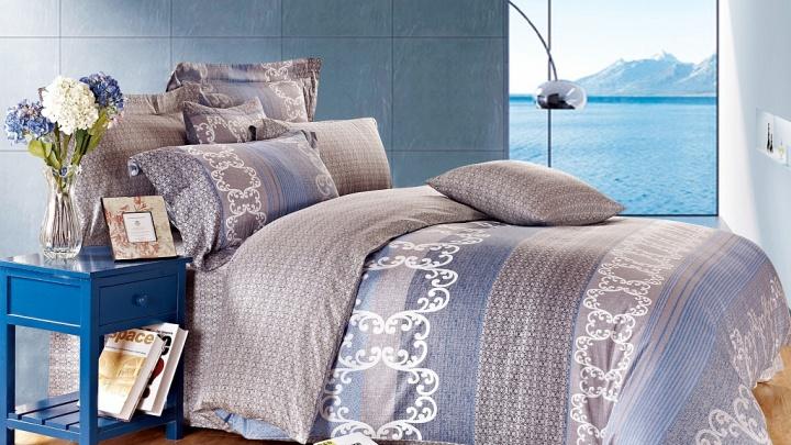 Где застать распродажу домашнего текстиля: подушки, скатерти и пледы с максимальными скидками