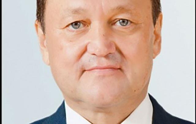 Глава «Уфагаза» Ирек Нигматуллин покинул свой пост