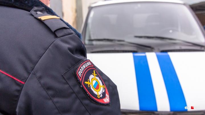 В Самарской области 12 полицейских отделались выговором за неверные сведения о своих доходах