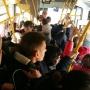 В Самаре водитель автобуса, который выпускал пассажиров в обмен на билет, получил выговор
