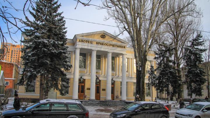 Семейный рекорд: в Ростовской области зарегистрировано самое низкое число разводов за 19 лет