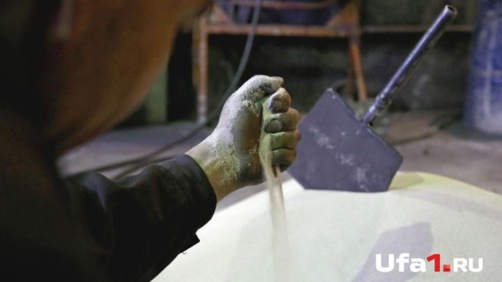 В Башкирии построят второй завод по производству соды