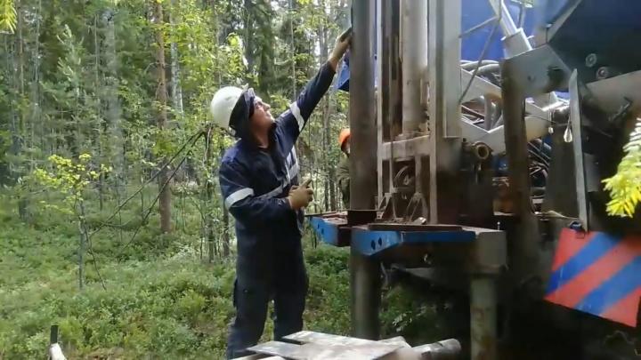 Прокуратуру просят проверить законность изысканий вблизи Катунино, где может появиться полигон ТКО