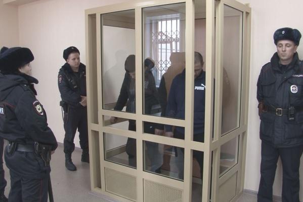 Полиция предполагает, что осужденные совершали и другие преступления. Сейчас разыскивают других потерпевших