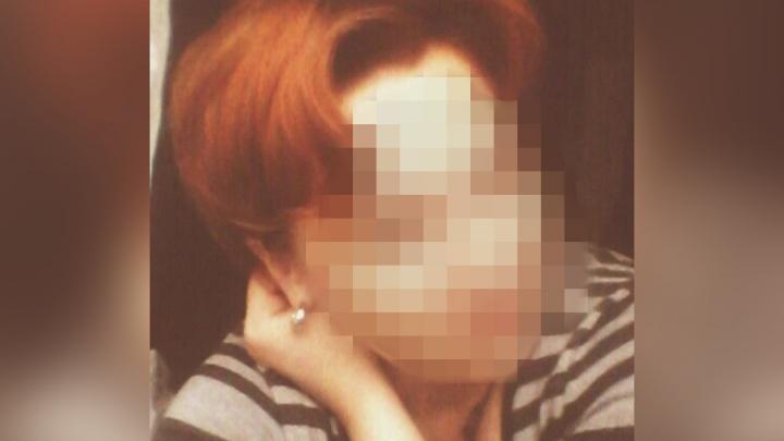 Пропавшая месяц назад в Башкирии молодая мать нашлась