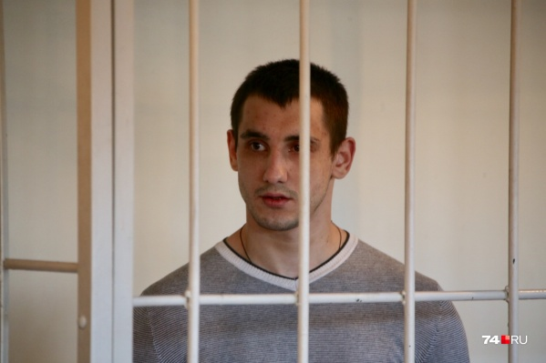 В последнем слове в суде Никита Никитин попросил прощения у всей семьи Волковых