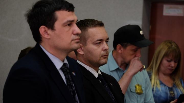 Сергею Ванкевичу, избившемуDJ Smash, изменили наказание — из колонии он отправляется домой к маме