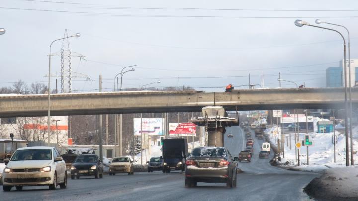 В Самаре запретят парковаться на улице Ташкентской
