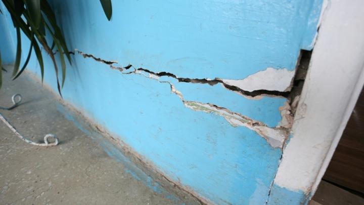 Потрясло на 40 миллионов: в правительстве оценили ущерб от землетрясений на Южном Урале