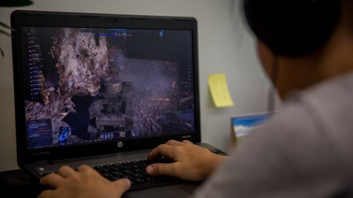 Пропавший подросток нашёлся в компьютерном клубе