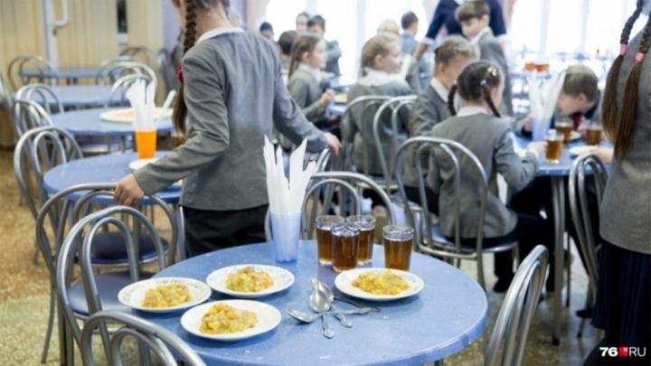 У сорока тысяч детей и родителей узнают, довольны ли они едой в школьных столовых