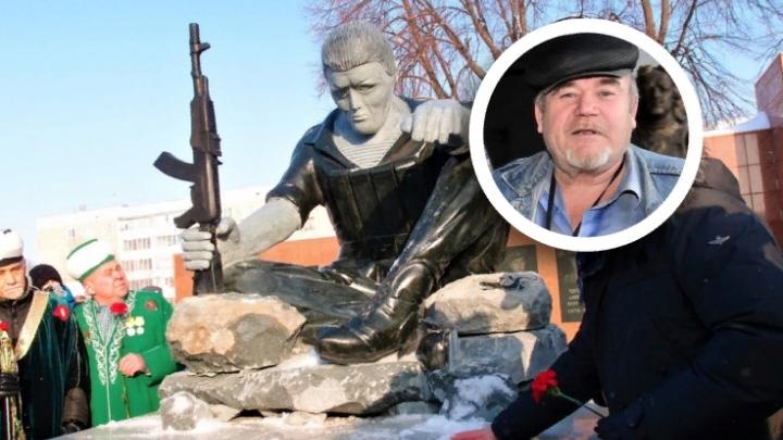«А чего маникюр не сделали?»: автор «Черного тюльпана» оценил башкирскую копию памятника
