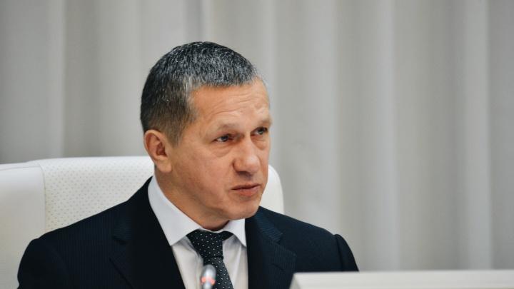 Самый богатый министр: Юрий Трутнев заработал в прошлом году 538 миллионов рублей