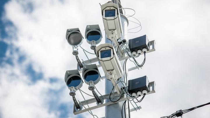 Все под присмотром: в Новосибирске появятся еще 7 камер — рассказываем, где их повесят