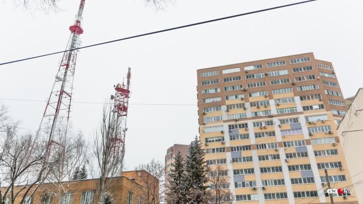 Жителям Самары пообещали компенсировать расходы на приставку из-за перехода на цифровое ТВ