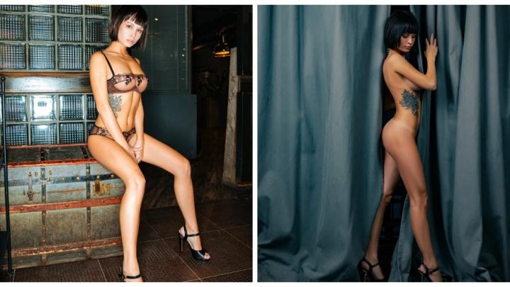 Шлифовщица из Нижнего Новгорода снялась в Playboy без одежды и откровенно рассказала о себе