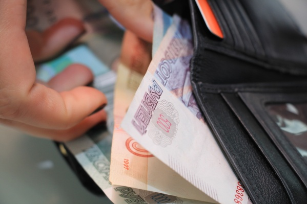 Самая маленькая задолженность по зарплатам в сфере образования — 75 тысяч рублей