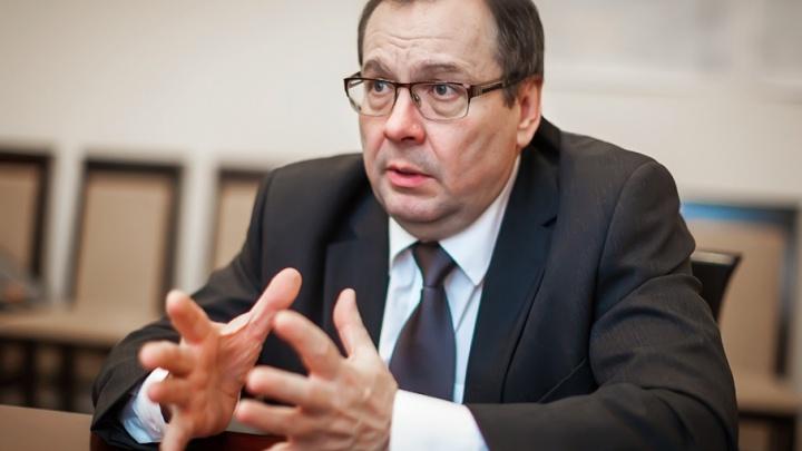 Экс-министр здравоохранения стал главврачом клиники Южно-Уральского медуниверситета