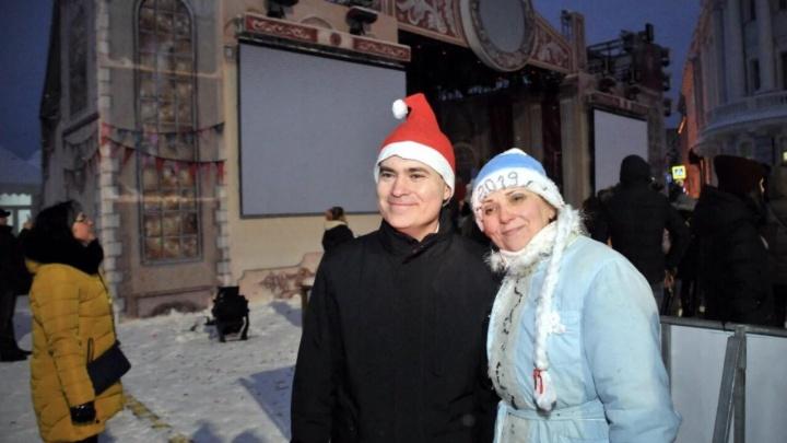 10 оттенков Владимира Панова: поздравляем мэра Нижнего Новгорода с днём рождения
