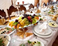 Акции ресторана Rest-time: никто не останется голодным
