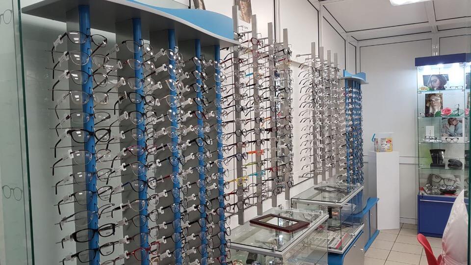 e5905277 Новый салон оптики «ОЧКОФФ» открылся в Екатеринбурге - новости ...