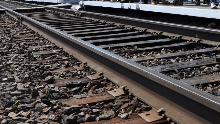 Прохожий погиб под поездом рядом со станцией«Камышенская»