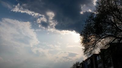 Похолодание, дожди и грозы: синоптики рассказали, когда в Ярославле испортится погода