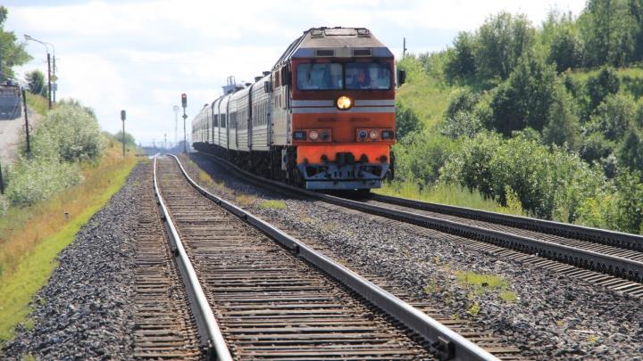 Летом в Москву и Санкт-Петербург из Архангельска пустят дополнительные поезда