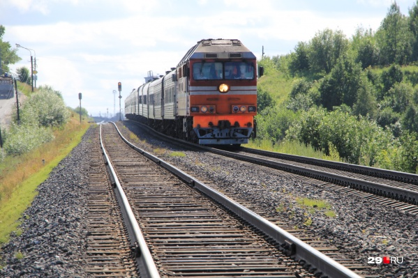 Московское и питерское направления летом самые загруженные