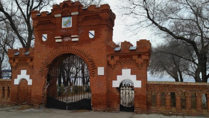 В Самарской области отреставрируют усадьбу Самариных