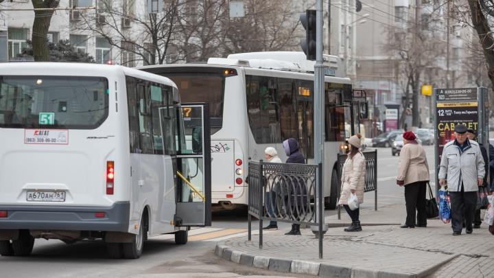 Полиция проверит «свистков» на ростовских остановках
