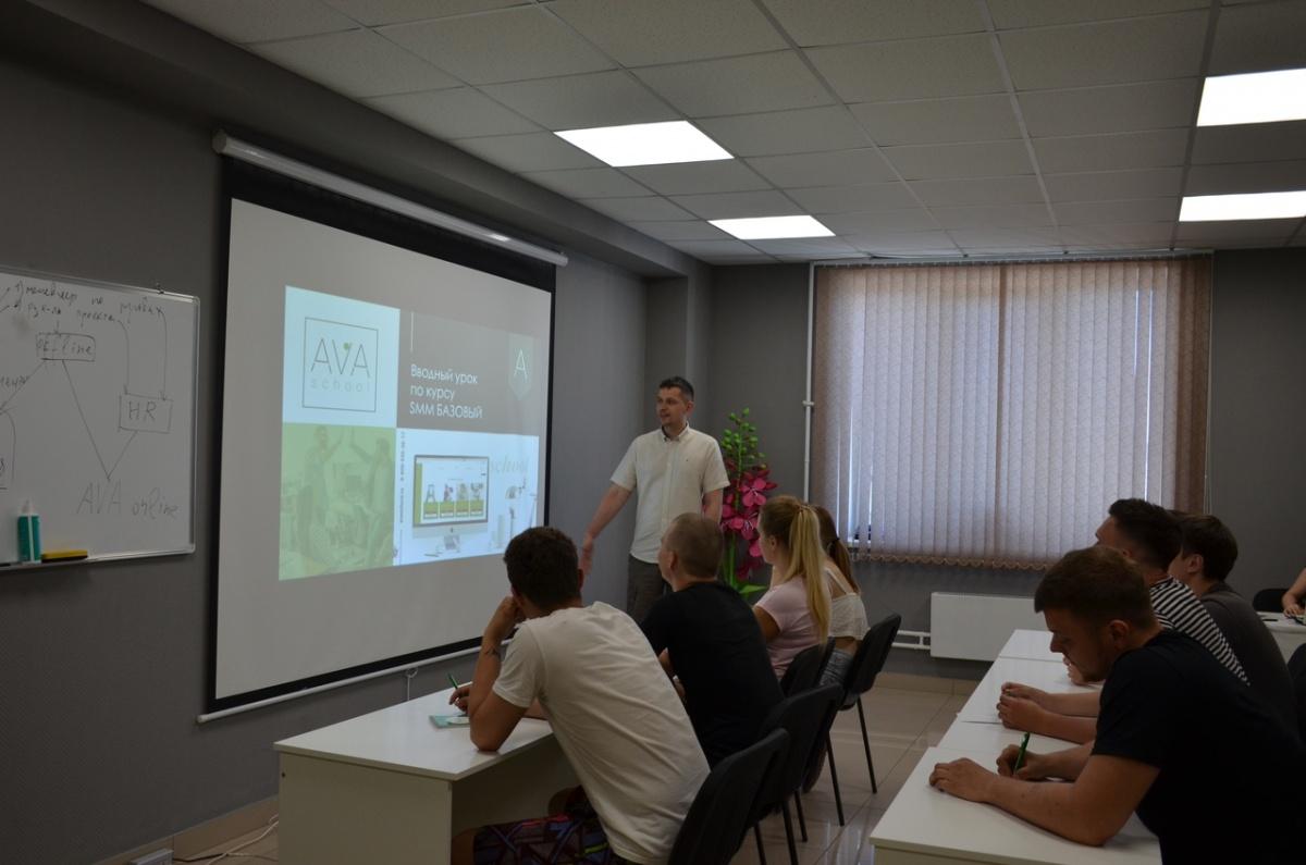 В Новосибирске пройдут курсы по продвижению в социальной сети «ВКонтакте»