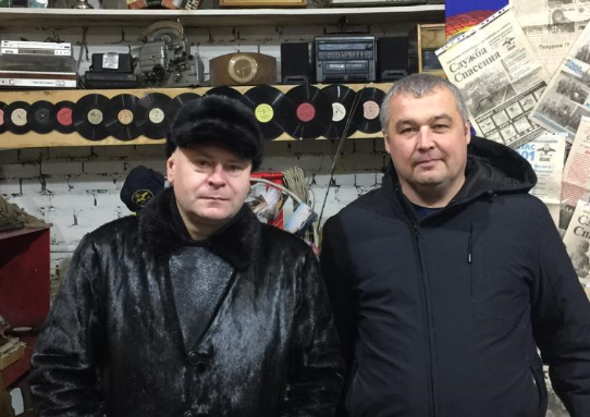 «Бедам вопреки есть железные дороги и проводники»: сибиряки записали добрую песню про РЖД