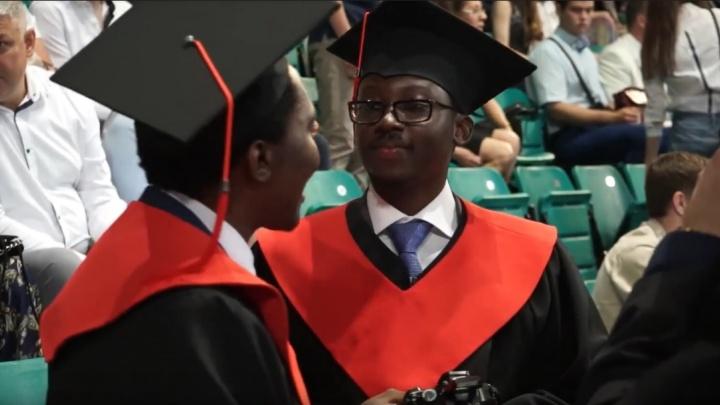 От Самары до Замбии: где будут работать выпускники СамГМУ — 2018