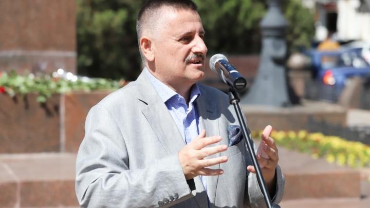 В Ростовской области назначили нового главного архитектора региона