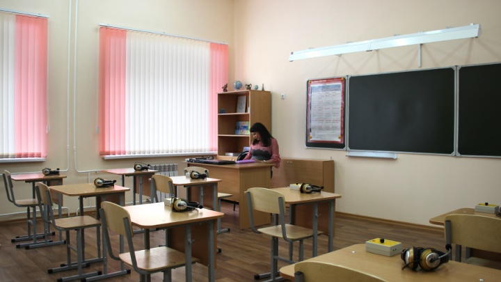 В школах Красноярска стали преподавать корейский и китайский языки