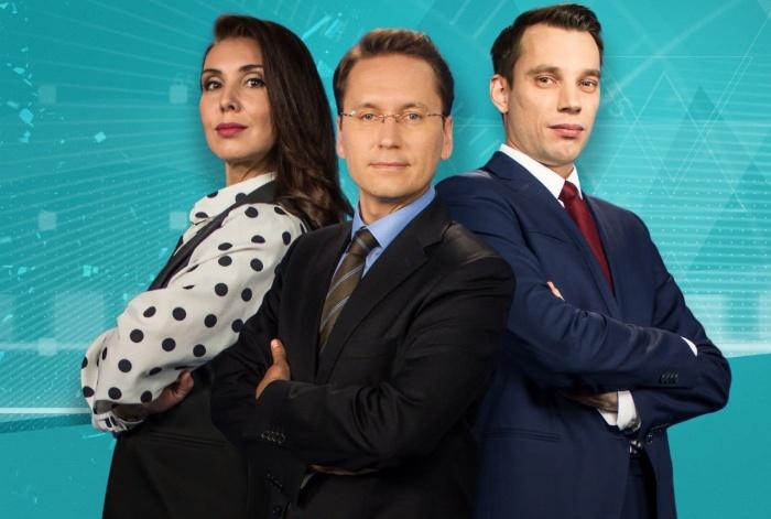 «Главные новости Екатеринбурга» теперь можно смотреть на двух телеканалах