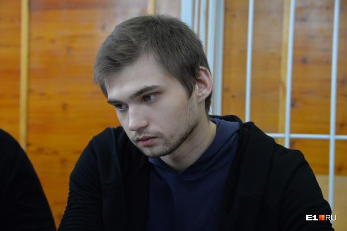 Руслан Соколовский хочет отказаться от российского гражданства