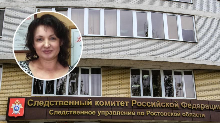 Замдиректора управления ЖКХ Пролетарского района подозревают в мошенничестве