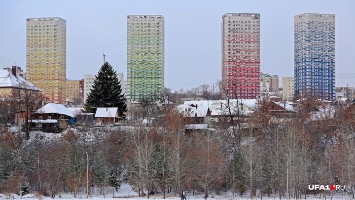 Новый генплан Уфы до 2040 года обойдется в 97 миллионов рублей