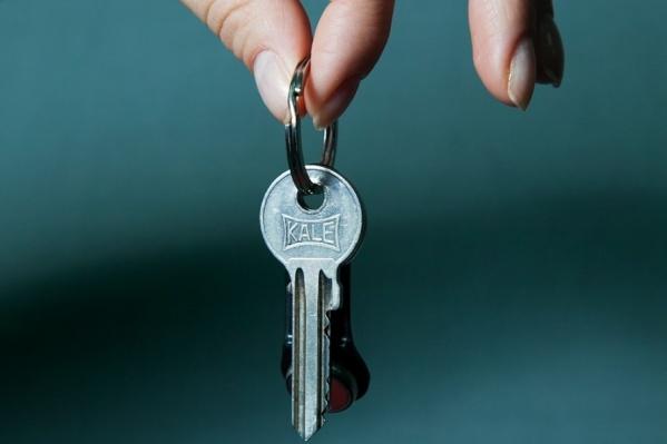 Многим приходится «выбивать» жилье через суд