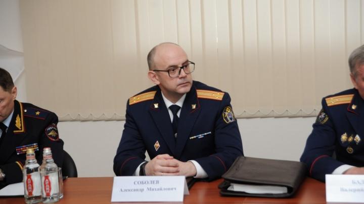 Главный следователь Ярославской области отчитался о доходах
