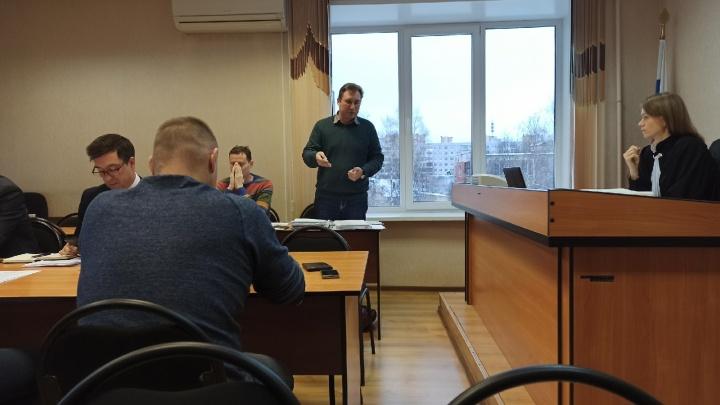 Урдома против «Технопарка»: суд отказал в повторной экспертизе построек на Шиесе