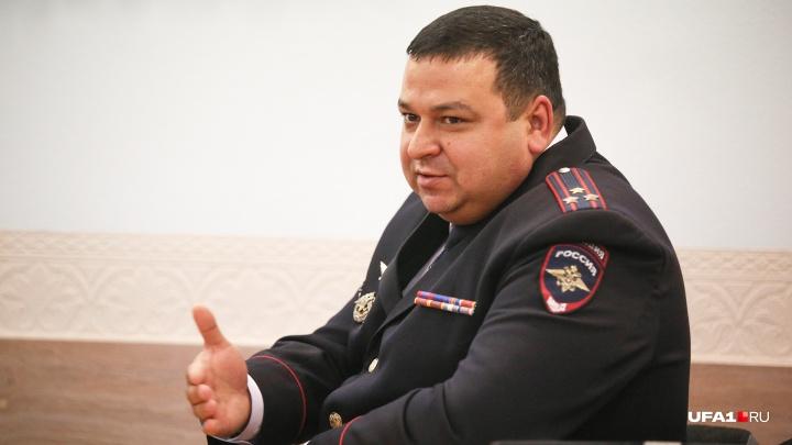 Начальник уголовного розыска Башкирии: «На меня готовили покушение»