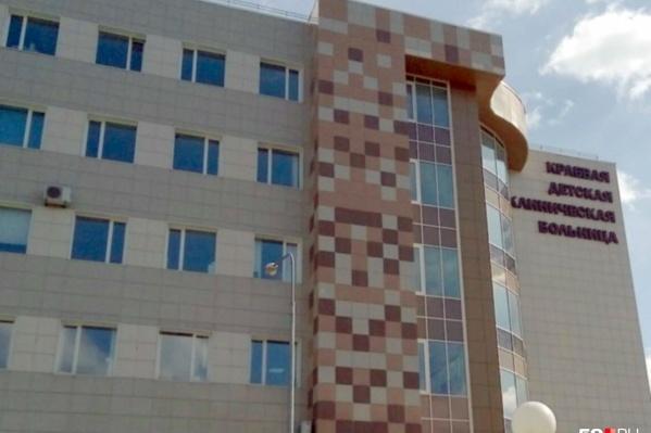 В УФАС считают, что больница установила избыточные требования к медицинским изделиям